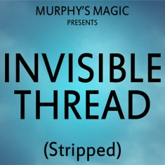 Invisible Thread Stripped