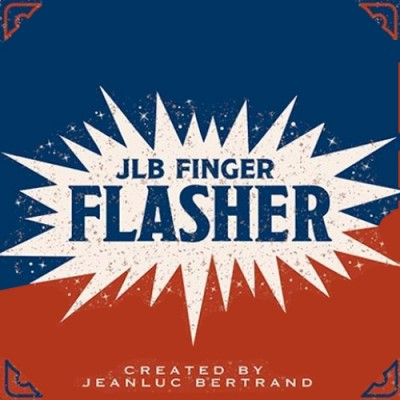 JLB Finger Flasher by JeanLuc Bertrand