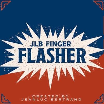 JLB Finger Flasher by JeanLuc Bertrand