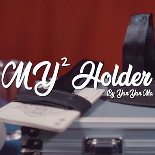 My2 Holder (Small) by Yan Yan Ma