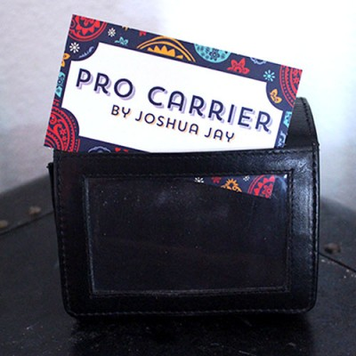 Pro Carrier Deluxe - Joshua Jay