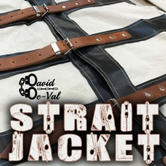 The David De-Val Straitjacket by PropDog