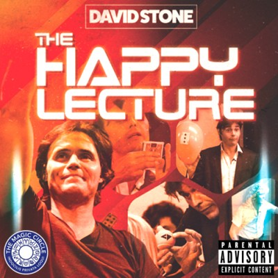 David Stone - The Happy Lecture