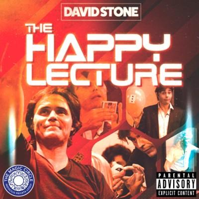 David Stone - The Happy Lecture