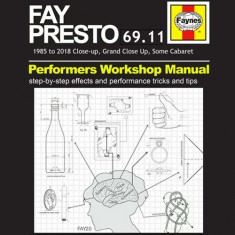Fay Presto - Like Tears in the Rain, Lecture Notes