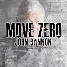 Move Zero Series - John Bannon