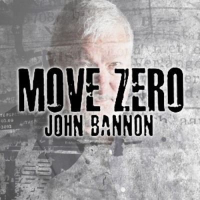 Move Zero Series - John Bannon