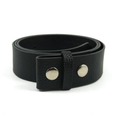 Budget Belt - Black