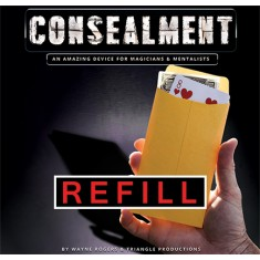 ConSealment by Wayne Rogers - REFIL