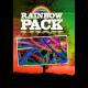Joe Rindfleisch's Rainbow Rubber Bands - Rainbow Pack