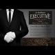 Joe Rindfleisch's Executive Rubber Bands - Dan Hauss Black Pack
