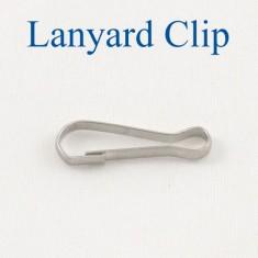 Ring Flight Clips - Lanyard Clip