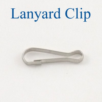 Ring Flight Clips - Lanyard Clip