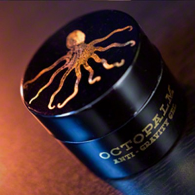 Octopalm: Anti Gravity Gel