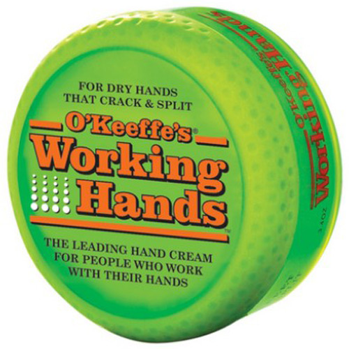 3.4oz Working Hands Hand Cream