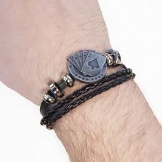 Card Fan Bracelet