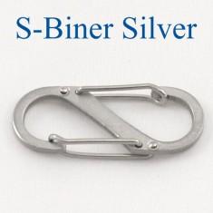 Ring Flight Clips - S-Biner
