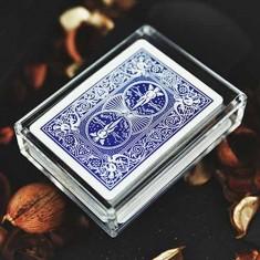 TCC - Crystal Playing Card Display Case