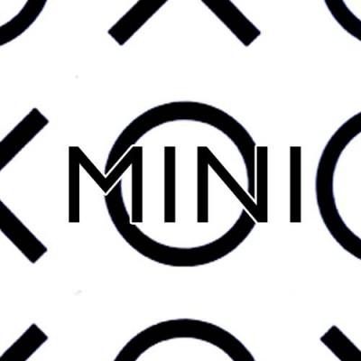 Tic Tac Toe Mini by Bond Lee