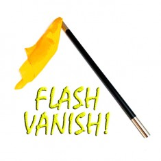 Flash Vanish! - Metal Edition