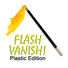 Flash Vanish! - Plastic Edition