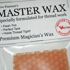 Fearson's Master Wax - Premium Magician's Wax (Flesh Color)