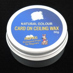 Card on Ceiling Wax by Propdog - Natural 30g
