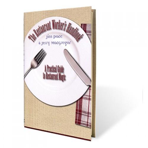 Restaurant Worker's Handbook - J. Pace & J. Macgregor