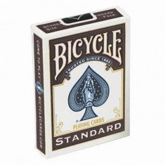 Bicycle Cards - Black Back