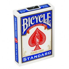 Bicycle Cards - Blue Back