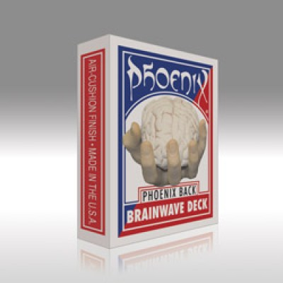 Phoenix Deck - Brainwave