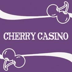 Desert Inn Purple Cherry Casino - Playing Cards