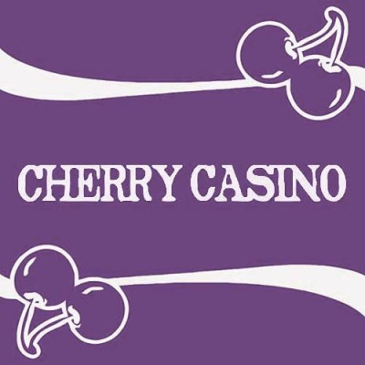 Desert Inn Purple Cherry Casino - Playing Cards