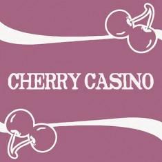 Flamingo Quartz Pink Cherry Casino- Playing Cards