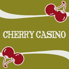 Sahara Green Cherry Casino - Playing Cards