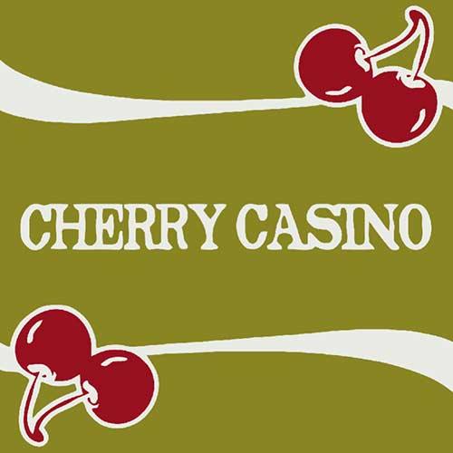 Sahara Green Cherry Casino - Playing Cards