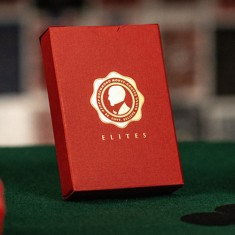 DMC Elites V Playing Cards