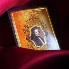 Fryderyk Franciszek Chopin Playing Cards