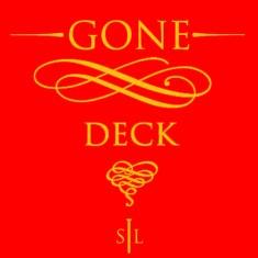 Gone Deck - Shin Lim
