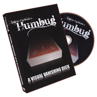 Humbug - Angleo Carbone