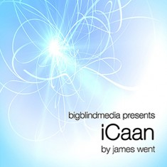 iCaan - Red by James Went