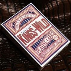 Kings Wild Americanas Murphy's Magic Limited Edition by Jackson Robinson