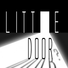 Little Door - Roddy McGhie