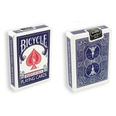 Mandolin Cards 809 - Blue Back
