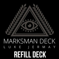 Marksman Deck Refill