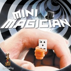Mini Magician - by PropDog