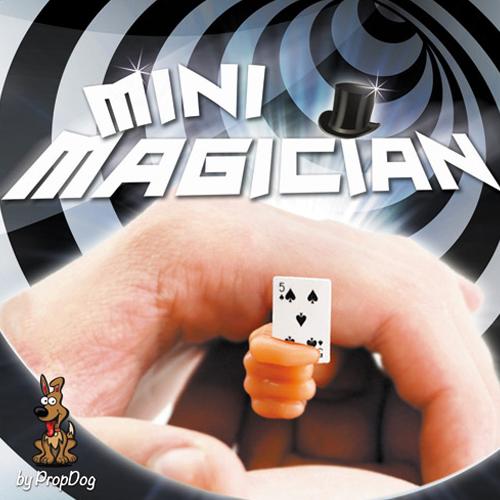 Mini Magician - by PropDog