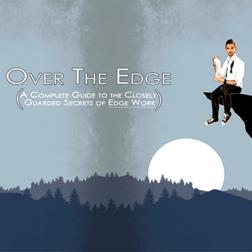 Over the Edge by Landon Swank