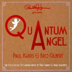 Quantum Angel by Paul Harris and Bro Gilbert
