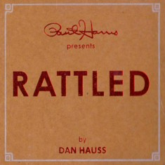 Rattled by Dan Hauss presented by Paul Harris